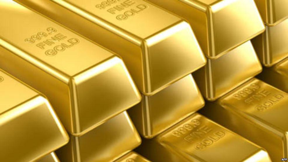 dịch vụ xuất nhập khẩu vàng