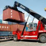 dịch vụ hải quan xuất khẩu