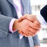 hợp đồng dịch vụ xuất nhập khẩu