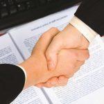 hợp đồng ủy thác xuất nhập khẩu