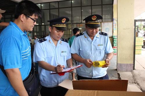 dịch vụ thủ tục hải quan xnk hàng hóa uy tín