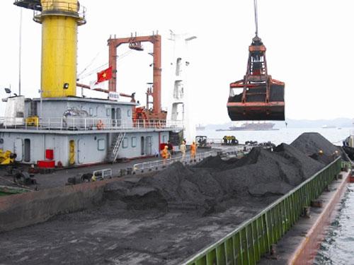 dịch vụ thủ tục hải quan xuất khẩu khoáng sản