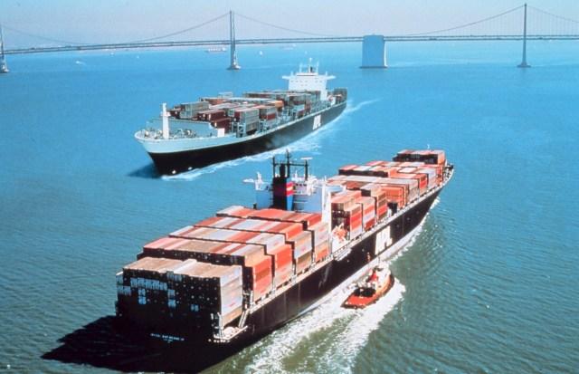 dịch vụ vận tải quốc tế giá rẻ