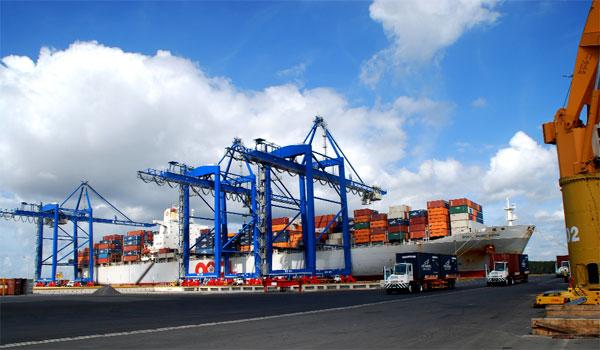dịch vụ xnk hàng hóa đường biển hcm