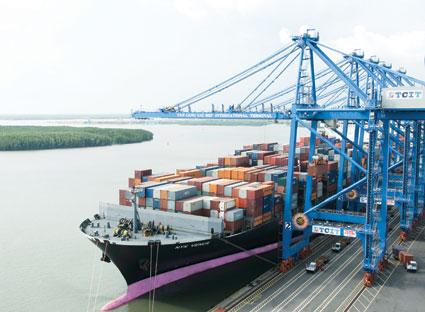dịch vụ xuất nhập khẩu hàng hóa giá rẻ gia thiên phúc