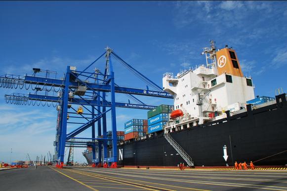 dịch vụ xuất nhập khẩu hàng hóa trọn gói giá rẻ gia thiên phúc