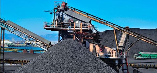 thủ tục hải quan xuất khẩu khoáng sản