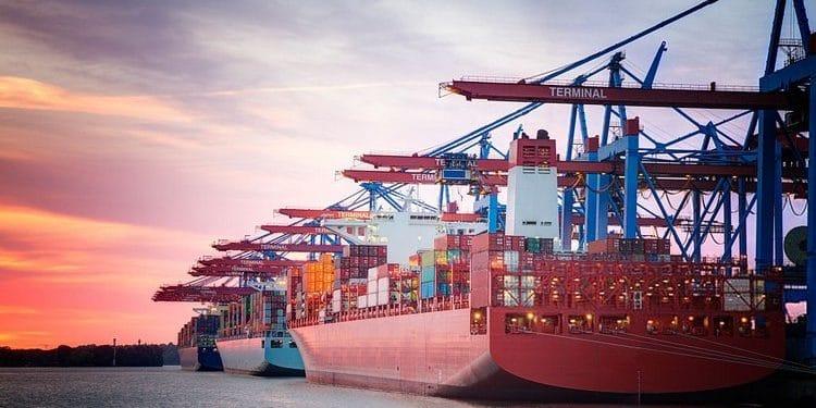 Dịch vụ xuất nhập khẩu tại chỗ