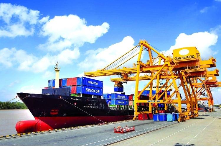 Hàng hóa xuất nhập khẩu tại chỗ là gì