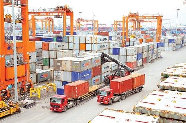 Hàng hóa xuất nhập khẩu tại chỗ
