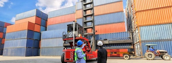 Thủ tục hải quan xuất nhập khẩu tại chỗ tại HCM