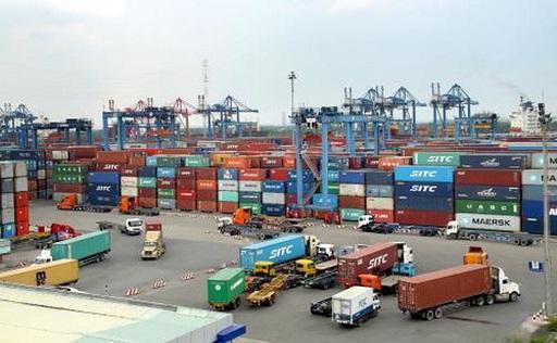 thủ tục hải quan xuất nhập khẩu tại chổ tại hcm