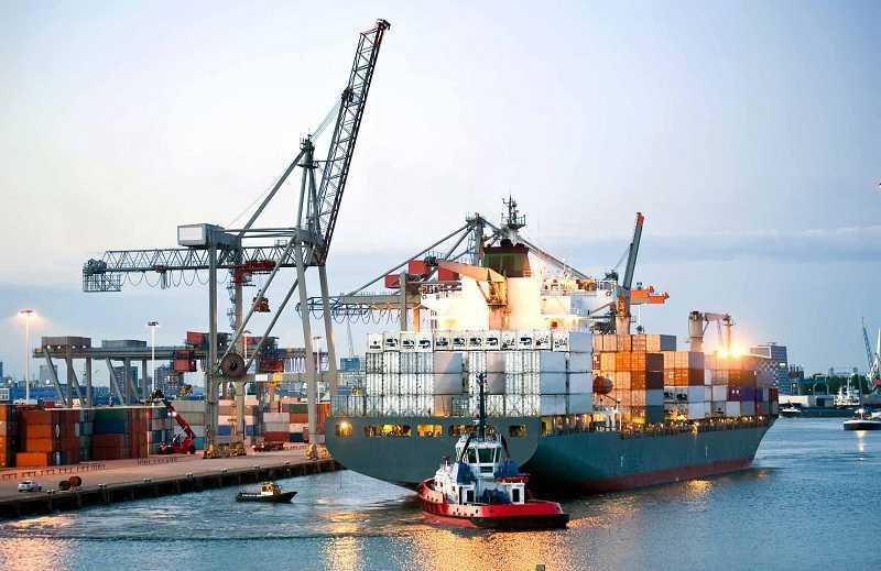 dịch vụ thủ tục hải quan xuất nhập khẩu