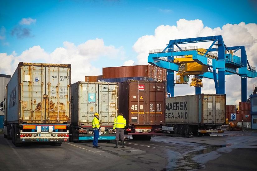 thủ tục hải quan xuất nhập khẩu tại chỗ